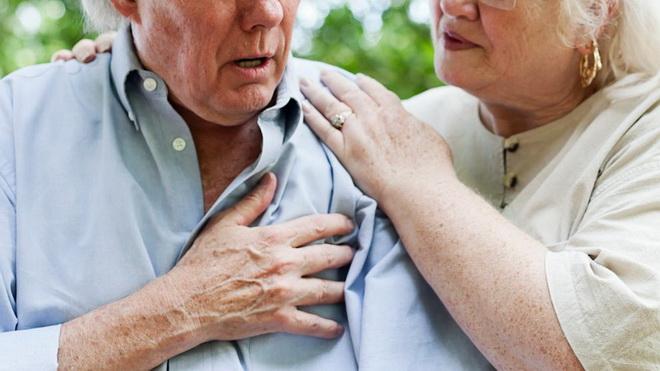 Симптомы гипертонической болезни
