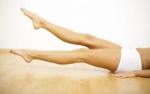 Выполнение специальных физических упражнений