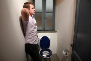 Позывы в туалет по ночам