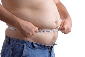 Ожирение- - причина сердечной недостаточности