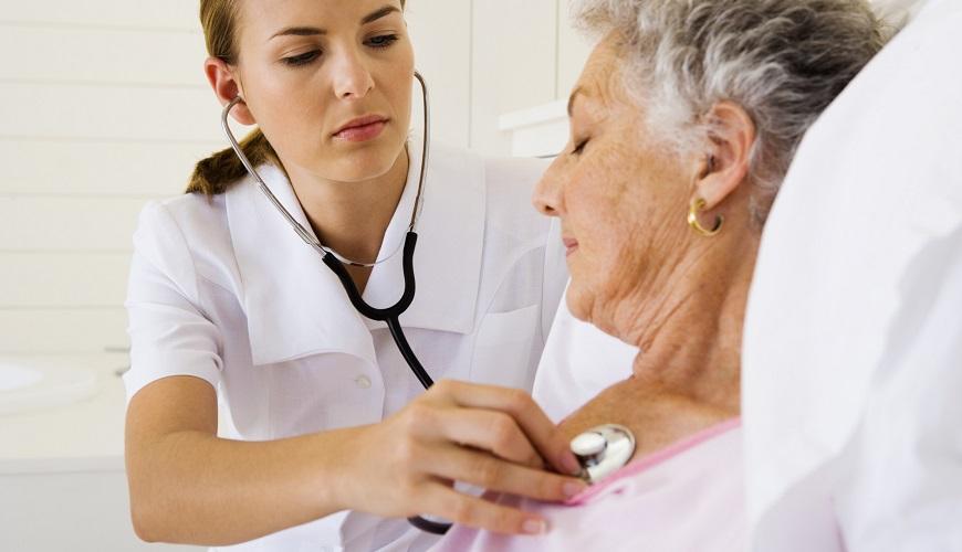 Консультация врача при тахикардии