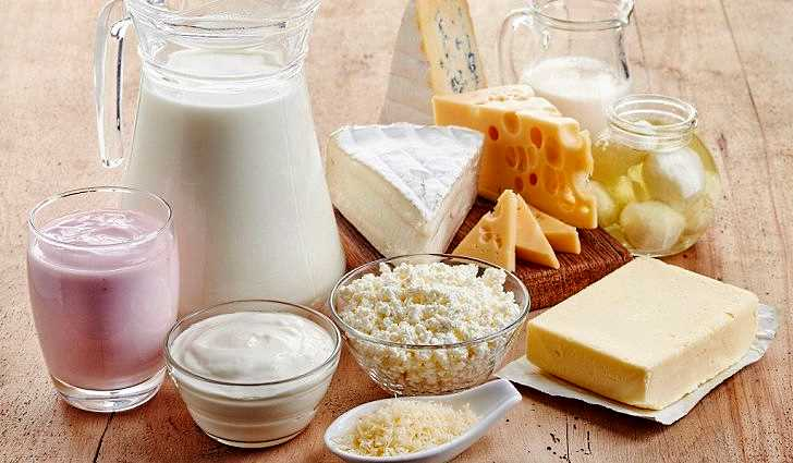 Чем полезны кисломолочные продукты для организма человека