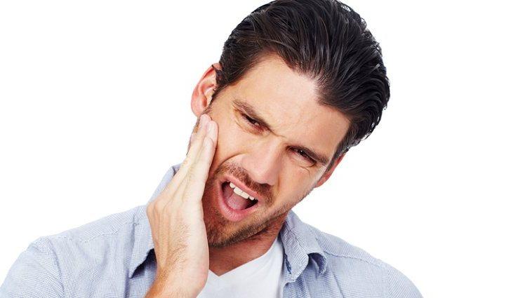 Чистотел от зубной боли