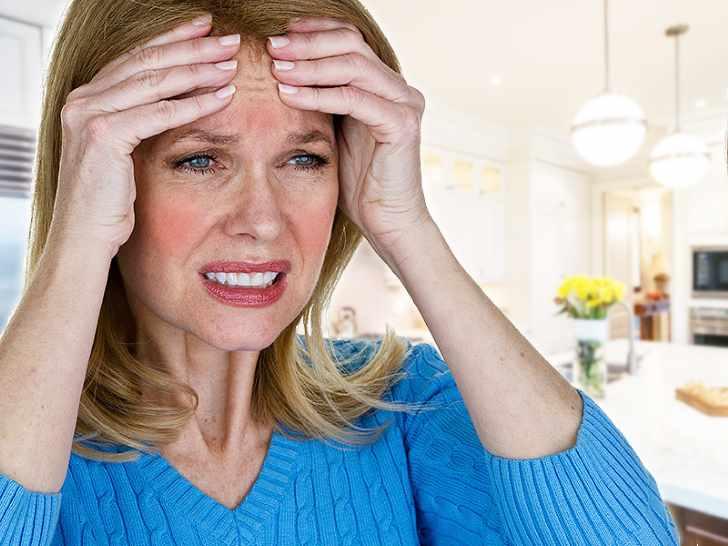 Что такое климактерический синдром