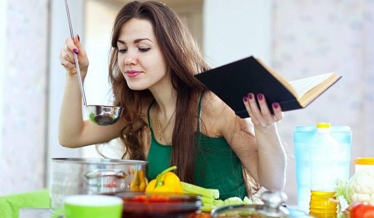 Диета и регулярное питание