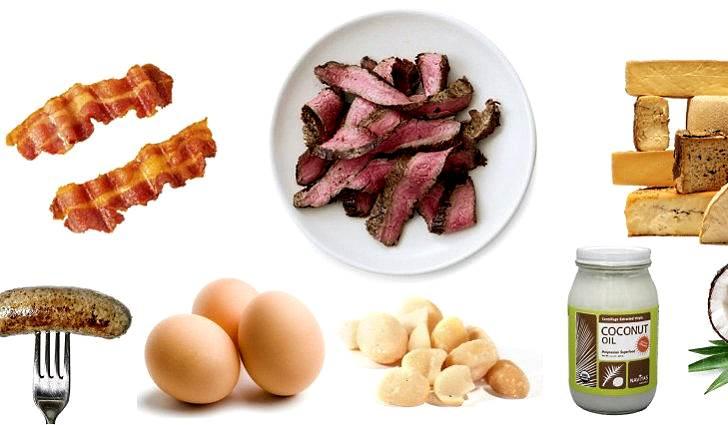 Ешьте гораздо меньше следующих жиров