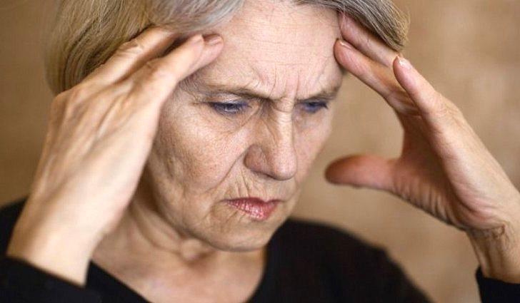 Головокружение у пожилых людей. Моя история болезни: как я избавилась от головокружения