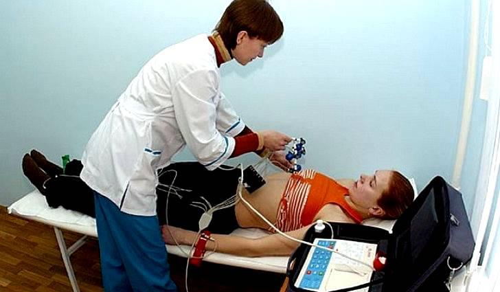 Госпитализация и диагностика мерцательной аритмии