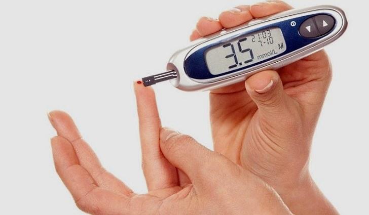 Инжир против диабета