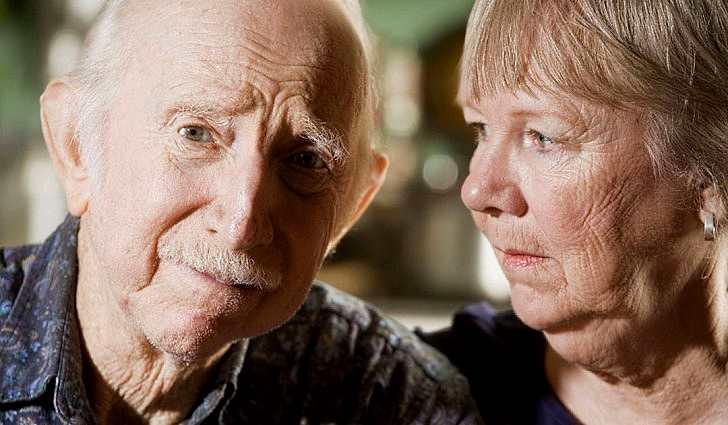 Как лечить возрастные болезни