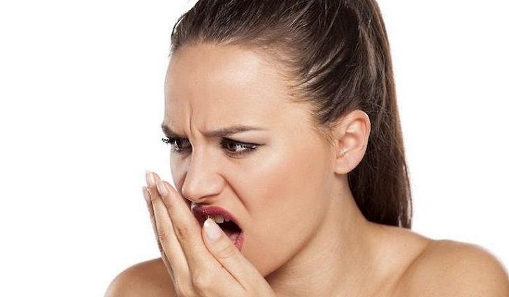 Как определить, дыхание свежее или нет