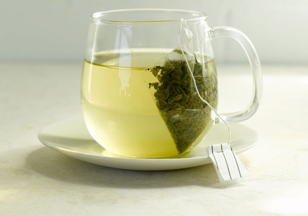 Как правильно заваривать зеленый чай