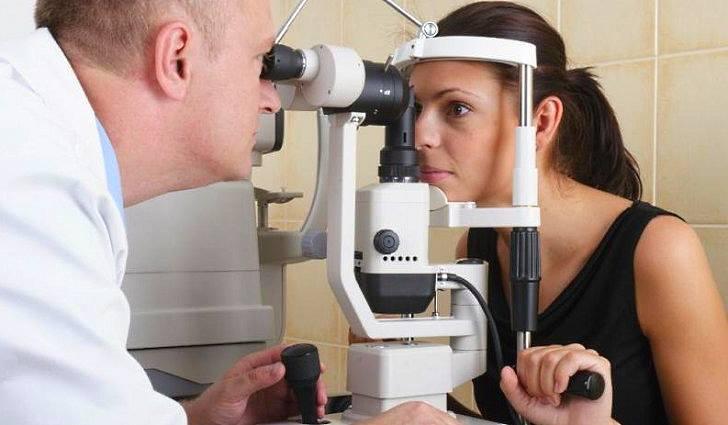 Как улучшить зрение при близорукости в домашних условиях