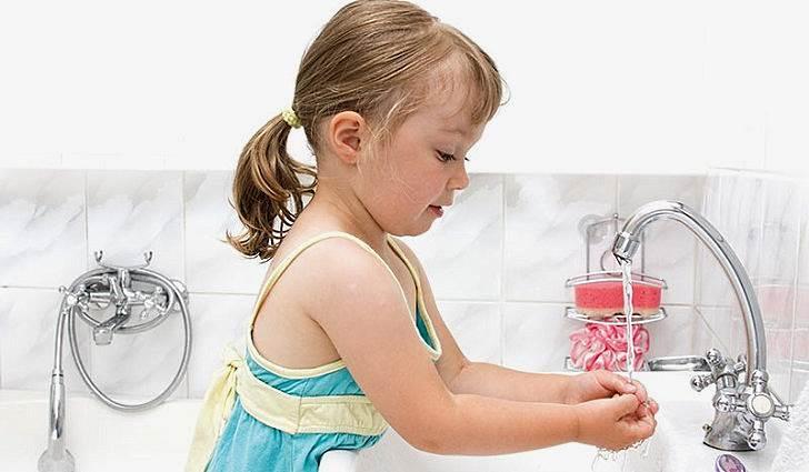 Какие же способы помогут эффективно укрепить иммунитет ребенка?
