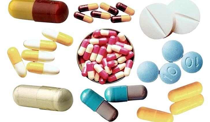 Консервативное лечение саркоидоза легких