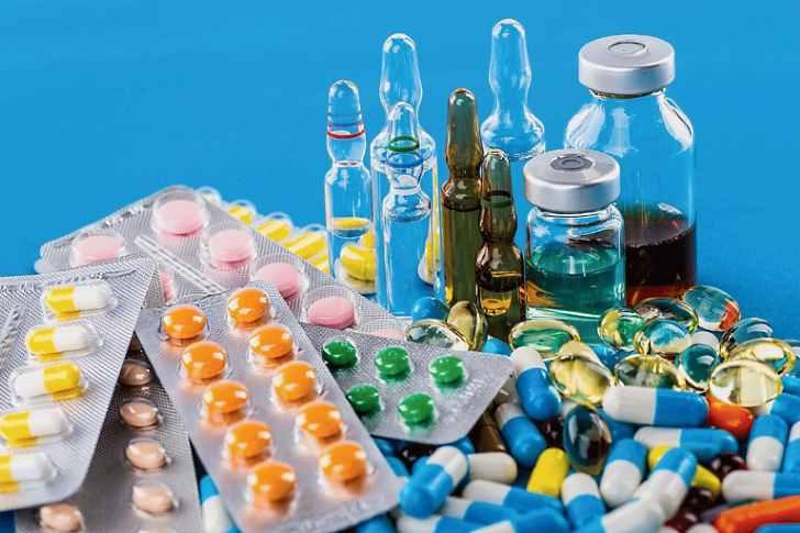 Витамины при эндометриозе