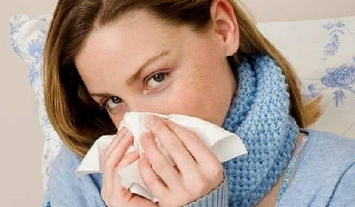 Лечение насморка, заболеваний горла
