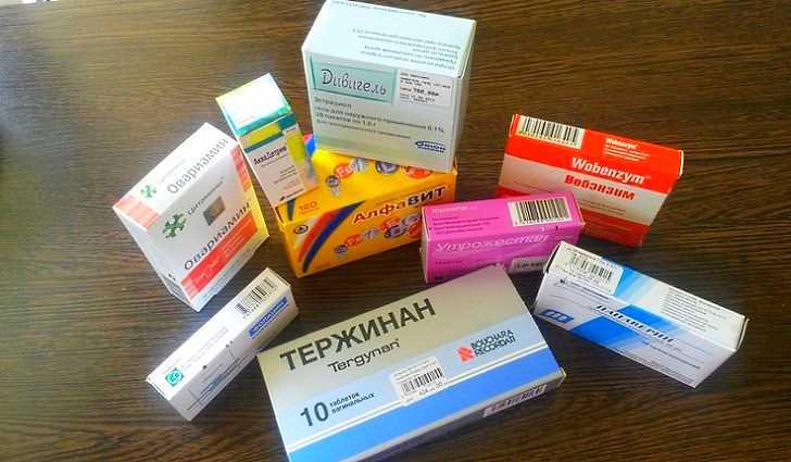 Лечение расстройств органов мочеполовой системы при климаксе