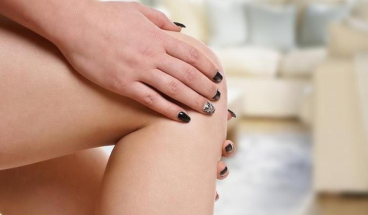 Лечение суставов настойкой