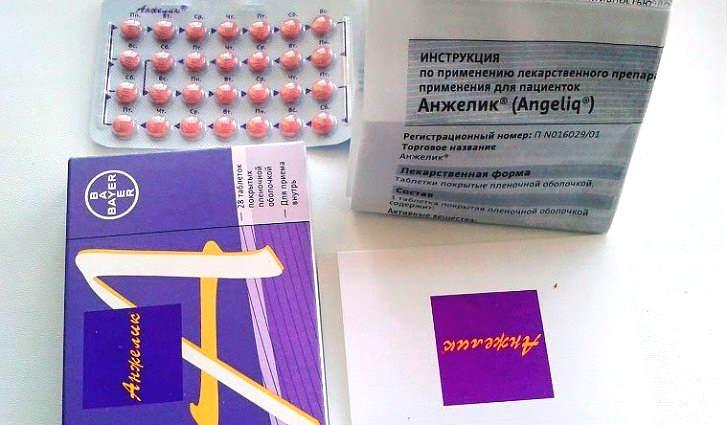 Лекарственные препараты от интерстициального цистита