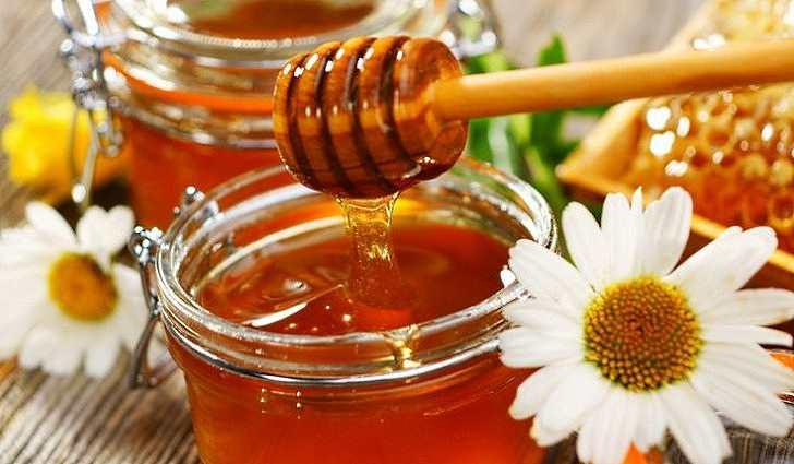 Мед от трещин