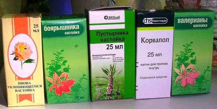 Народные рецепты лечения тахикардии