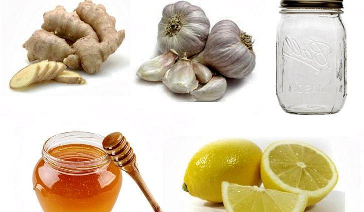 Народные рецепты при циррозе печени