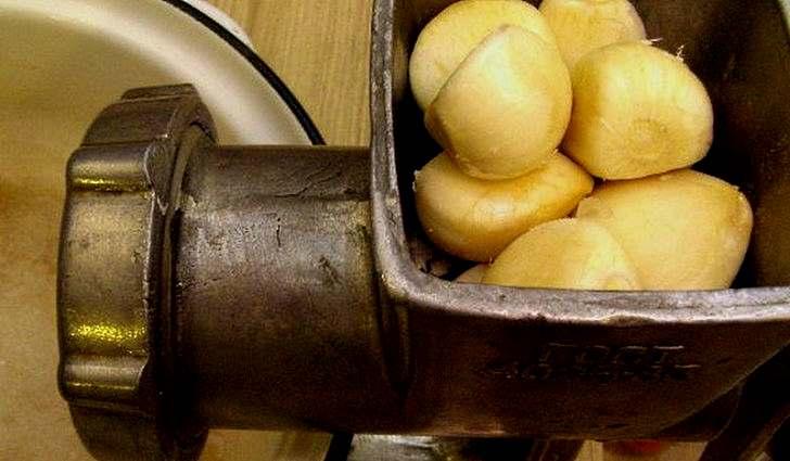 Народные рецепты с соком картофеля