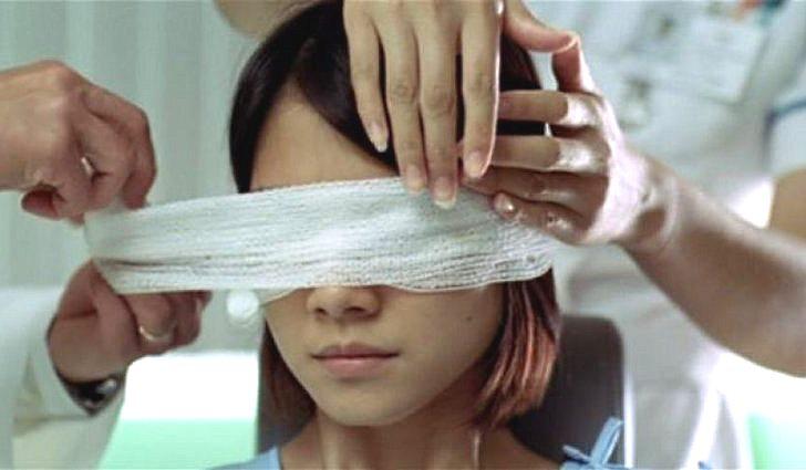 О чем важно помнить, оказывая помощь при повреждении глаза, чтобы в самый ответственный момент не растеряться?