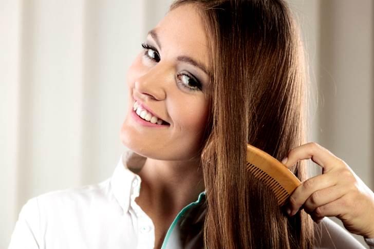 Общие рекомендации при выпадении волос