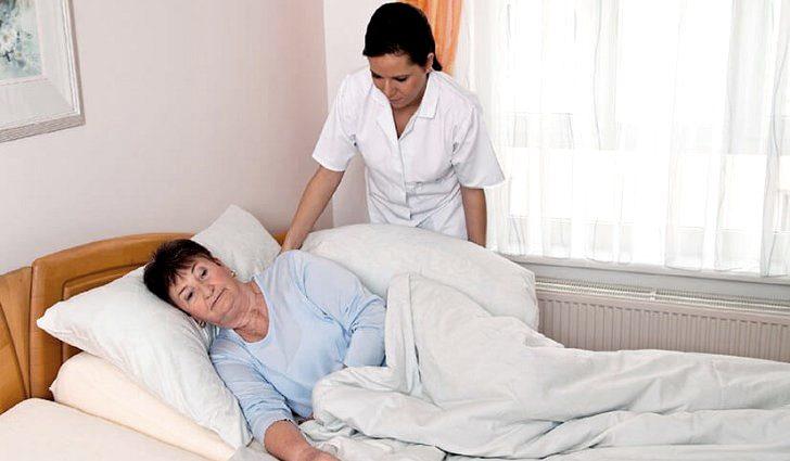 Первая помощь больному синдромом Меньера