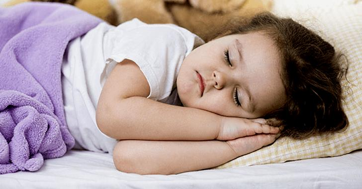Полноценный сон - залог здоровья человека
