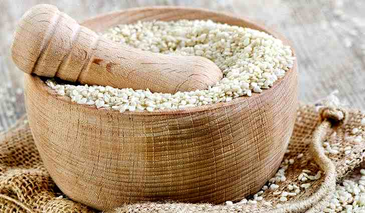 Польза организму от масла и семян