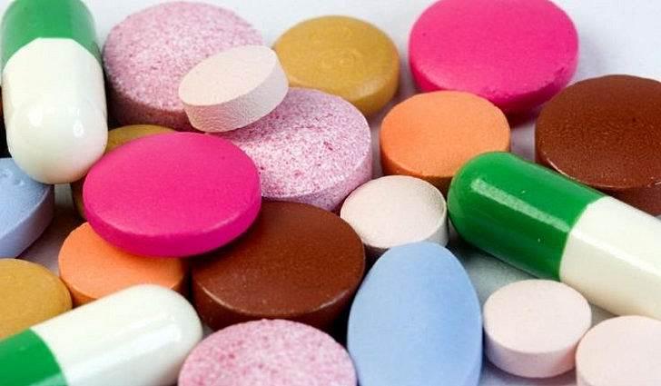 Лекарства, вызывающие язву желудка