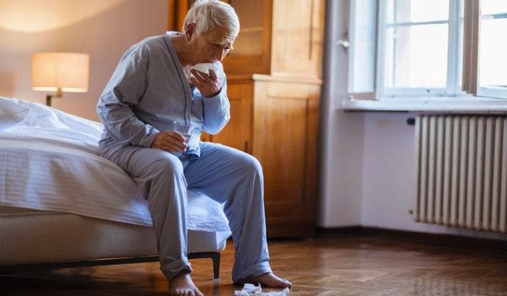 Причины и симптомы эмфиземы легких