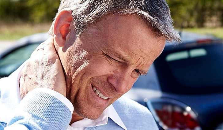 Причины возникновения воспаления мышц шеи