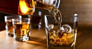 Псориаз и алкоголь