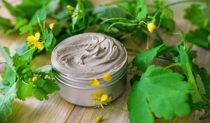 Рецепт приготовления мази из травы чистотела от дерматомиозита