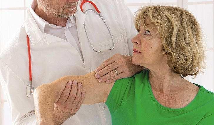 Саркопения – лечение, причины, диагностика
