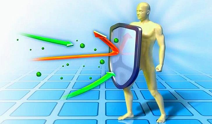 Селен повышает иммунитет