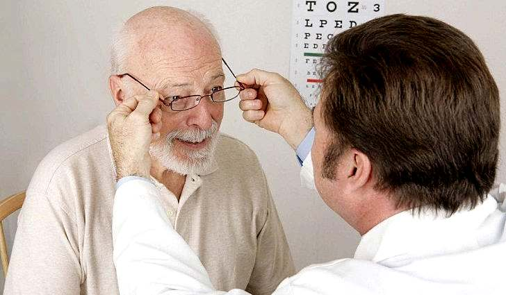 Симптомы и причины развития глаукомы
