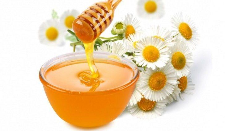 Уксус с медом от боли в спине