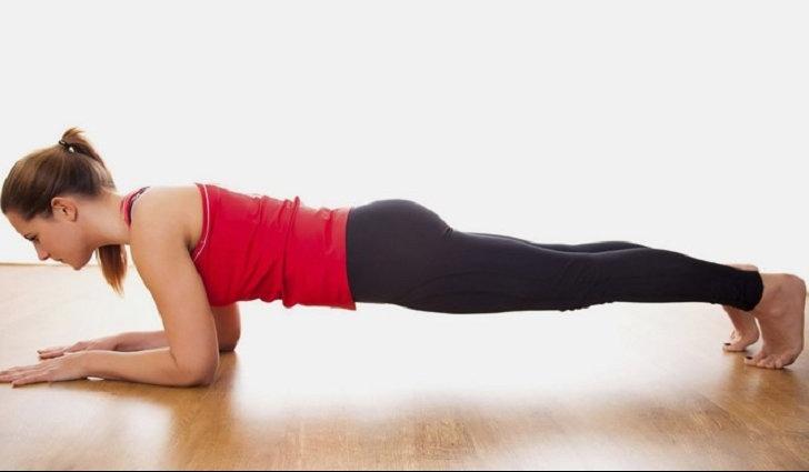 Упражнение при панкреатите