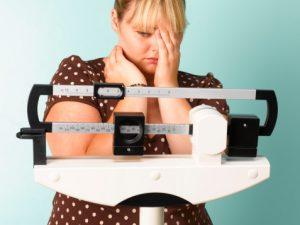 Излишек веса