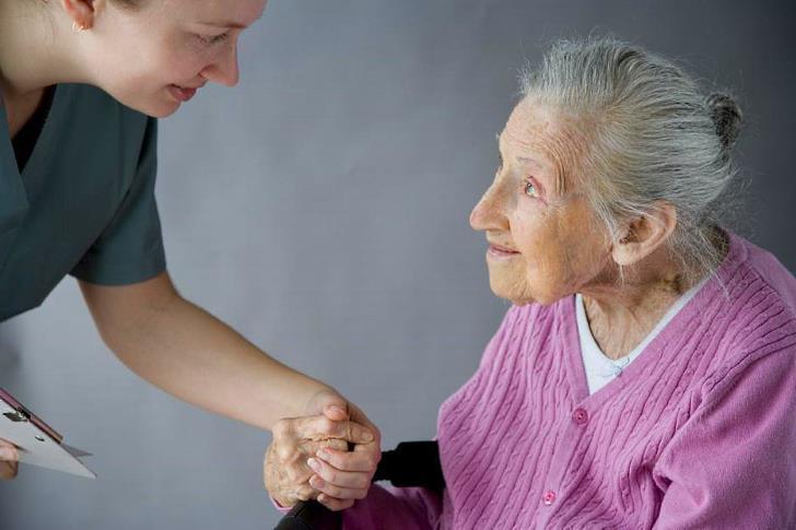 Что такое старость. Как происходит процесс старения?