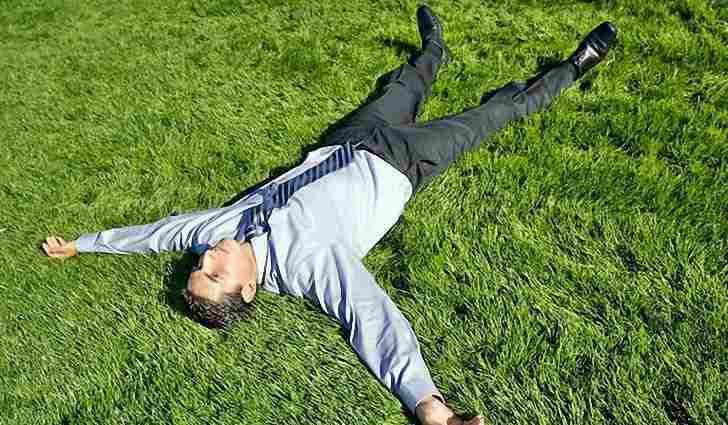 Дыхательное упражнение, которое помогает расслабиться