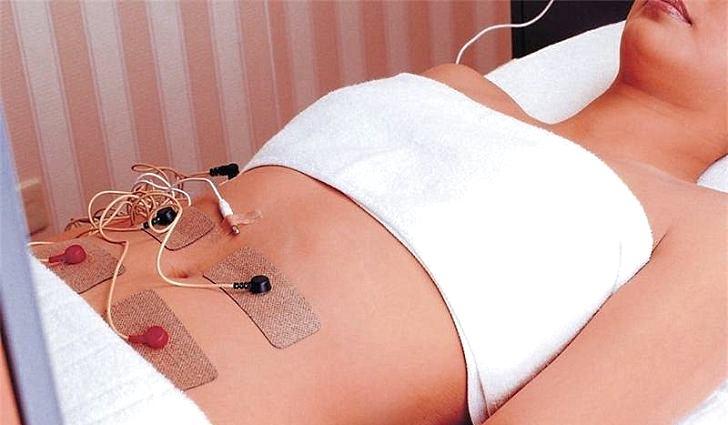 Физиопроцедуры при цервиците