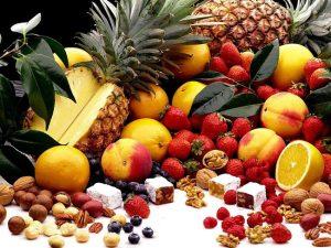 frukty i suhofrukty