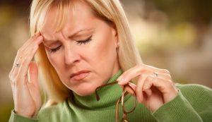 Головокружение- симптом сердечной недостаточности