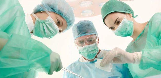 hirurgicheskaja operacija